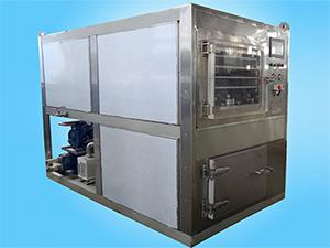 BLK10kg Laboratory Freeze Dryer
