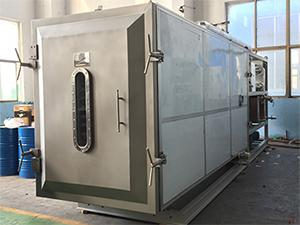 BLK300kg Lyophilization Freeze Dryer