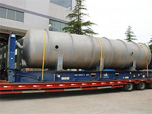 BLK1000kg Industrial Freeze Dryer, Large Capacity Lyophilization Equipment